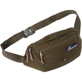 Craghoppers Kiwi Classic Bum Bag 1,5l, woodland green